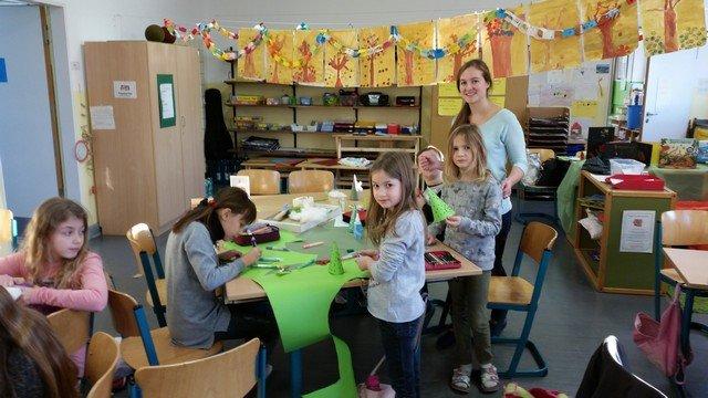 Lichtendorfer Grundschule